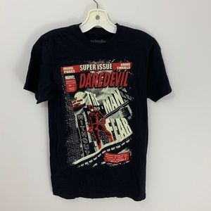 ▪️Marvel's Daredevil Graphic Tee (Sz S)